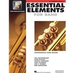 Essential Elements 2000 Bk2 Tpt