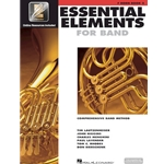 Essential Elements 2000 Book 2 French Horn