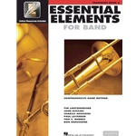 Essential Elements 2000 Book 2 Trombone