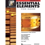 Essential Elements 2000 Book  Percussion