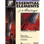 Essential Elements 2000 Strings Book 2 Violin