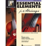 Essential Elements 2000 Strings Book 2 Viola