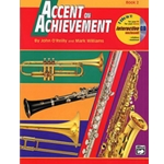 Accent On Achievement 2 Clarinet