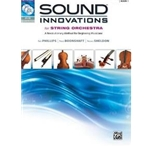 Sound Innovations Book 1 Cello