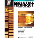 Essential Technique 2000 Perc
