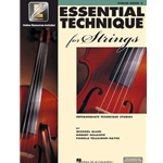 Essential Techniques 2000 Violin