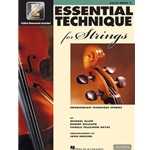 Essential Techniques 2000 Cello