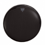 "Remo Drum Head 14"" Black Max"