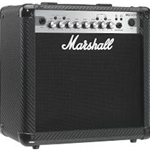 Marshall 15 Watt FX Guitar Amp