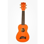 Kala Soprano Ukulele Orange