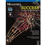 Measures Of Success Book 1 Trombone