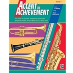 Accent On Achievement 3 Flute