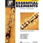 Essential Elements Interactive Book 1 Oboe (formerly EE2000)