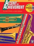 Accent On Achievement Bk 2 Tuba