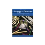 Standard Of Excellence Book 2  Bassoon