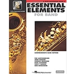 Essential Elements 2000 Book 2 Baritone Saxophone