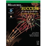 Measures of Success Bk2 w/DVD String Bass