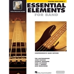 Essential Elements for Band Bk 1 With EEI Electric Bass