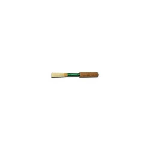 Medium Hard Emerald EOMH Oboe Reed