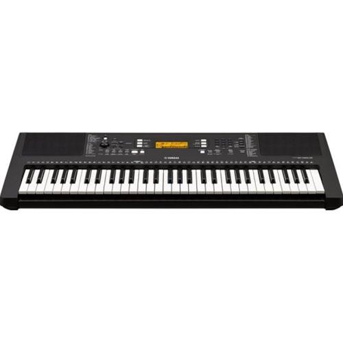 Yamaha 61 Key Electronic Keyboard