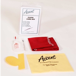 Accent Flute Care Kit