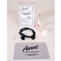 Accent French Horn Care Kit