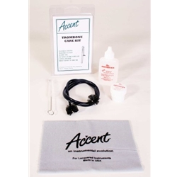 Accent Trombone Care Kit