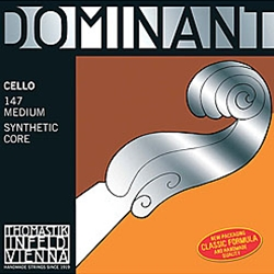 Thomastik Dominant Cello String 4/4 C
