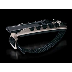 Dunlop Professional Guitar Capo Curved