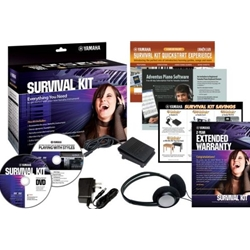 Yamaha Survival Kit 88 640