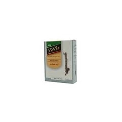 Lavoz Bass Clarinet Reeds Medium Soft