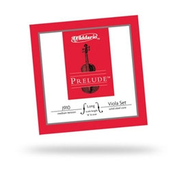 Strings Viola Medium 15-16 Set Prelude