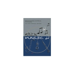 Musical Magic Preps and Pieces Trombone