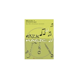 Musical Magic Book 1 Mallet