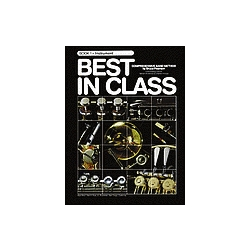 Best In Class 1 Baritone Bass Clef
