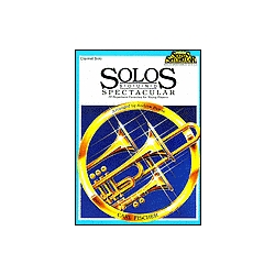 Solos Sound Spectacular  Clarinet
