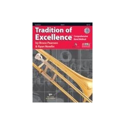Tradition Of Excellence Book 1 Trombone