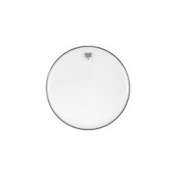 "Remo 22"" Clear Ambassador Drum Head"