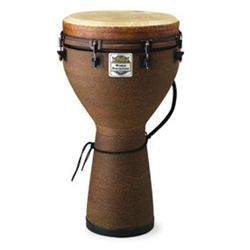 "Remo Djembe 14"" Earth"