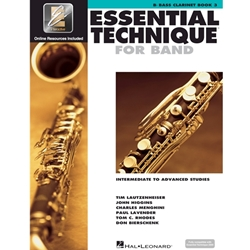 Essential Technique 2000 Bcl