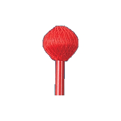 Mike Balter Mallets Cord Soft Red Birch