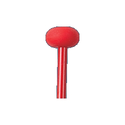 Mike Balter Mallets Rubber Soft Red Birch