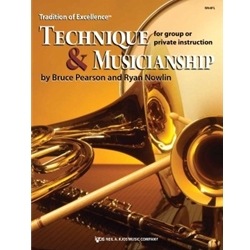 TOE Techniques & Musicianship French Horn