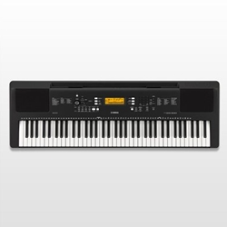 Yamaha 76 Key Electronic Keyboard