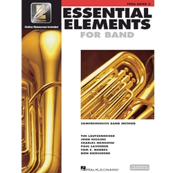 Essential Elements 2000 Book 2 Tuba
