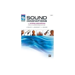 Sound Innovations Book 2 Violin
