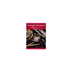 Standard Of Excellence Book 1  Bassoon