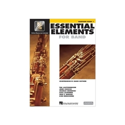 Essential Elements Interactive Book 1 Bassoon (formerly EE2000)