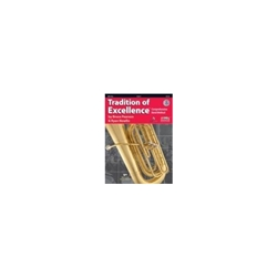 Tradition Of Excellence Bk1 Tuba