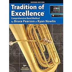 Tradition Of Excellence Bk2 Tuba